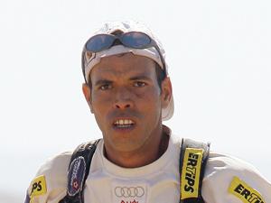 26e Marathon des sables (1ère étape) : Belle entrée en matière pour Ahansal