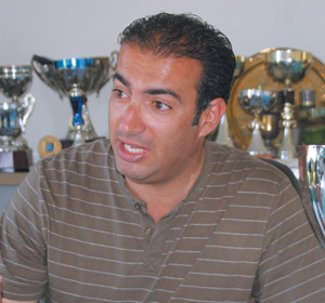 «Les Marocains ont dominé les tournois «Future»»