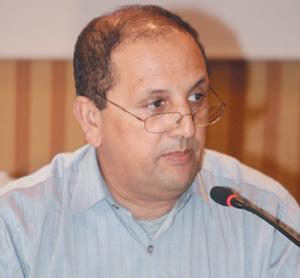 Mohammed El Ayadi : «Près de 44% de Marocains sont favorables à la polygamie»