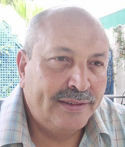 El Guartili : «L'IZK manque de moyens»