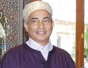 Mohammed M'fadel : «Mohammedi'Art est un pari qui s'est transformé en réussite»