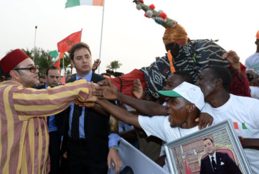 Texte intégral du discours de SM le Roi à Abidjan