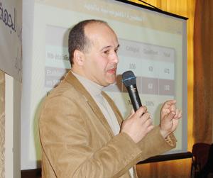Oujda : Le programme Génie, bilan et perspectives