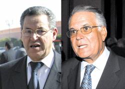 Le mode de scrutin préféré de l'UC et du MP