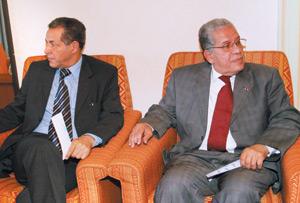 Le Mouvement populaire considère que les atermoiements de l'USFP retardent la constitution du gouvernement