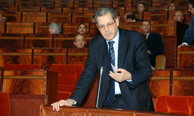 Mohand Laenser : Le Maroc se dotera d'un registre national de la population