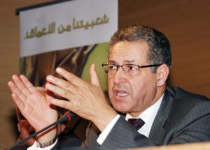 Mohand Laenser : «Quitter l'opposition et soutenir le gouvernement n'est pas à l'ordre du jour pour nous»