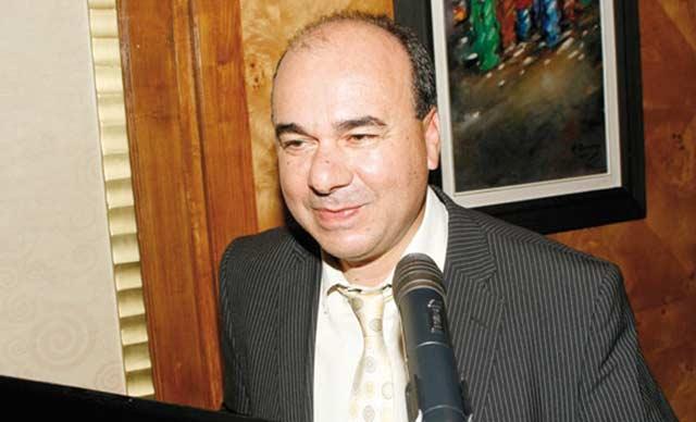 Mohcine Berrada : Une orientation réussie  se mesure au fait d avoir trouvé  «sa voie»