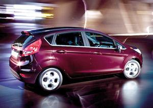 Ford Fiesta : Déjà un million pour l'actuelle génération
