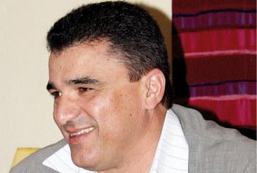 Entretien avec Mokhtar Chaoui, écrivain