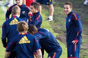 Mondial-20 ans : L'Espagne insatisfaite de son jeu
