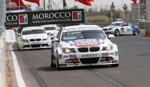 Le Maroc choisi pour ouvrir le Mondial Automobile 2012