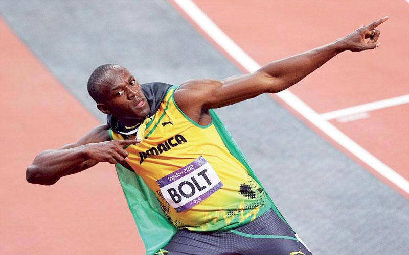 Mondiaux-2015 – 200 m : Bolt, bête de compétition