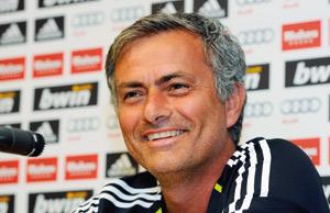 Selon Mourinho : «Le Barça est un produit fini», le Real pas encore