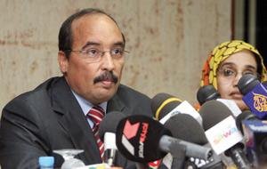 Ould Abdel Aziz rejette tout partage du pouvoir