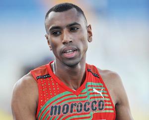 Coupe du monde des Confédérations : six athlètes marocains à Split