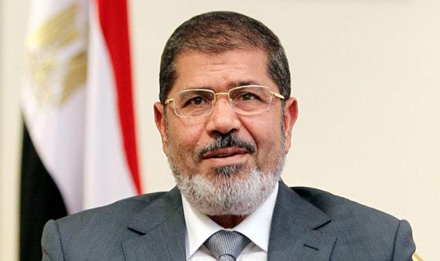 Mohamed Morsi : «Je suis le président de la République et ce tribunal est illégal»