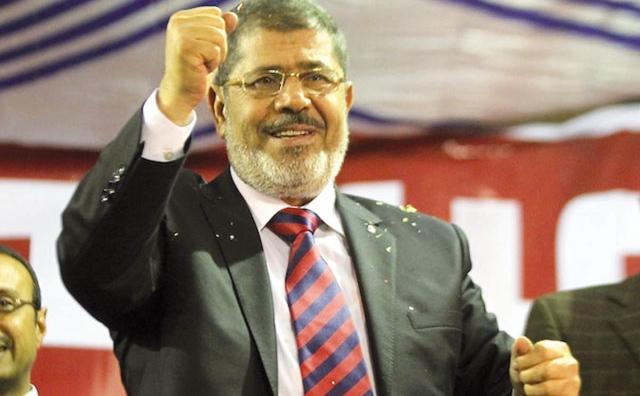 Le président égyptien attendu le 23 septembre aux Etats-Unis