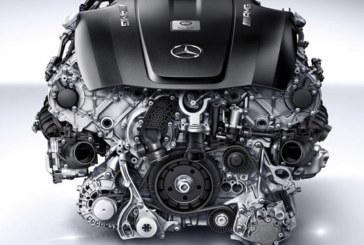 Mercedes : Des blocs moteurs entièrement en alu !