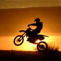 Fin de la saison de Motocross