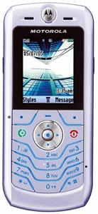 High-Tech : Motorola L7 et le L6 au Maroc