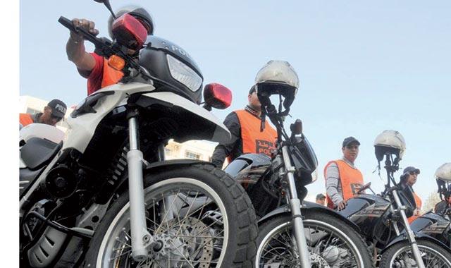 Un policier mort à Casablanca et un autre blessé à Marrakech