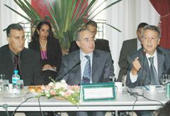 Événement : Casablanca planifie son lifting