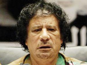 Rasmussen : «Il est temps pour Kadhafi de s'en aller»