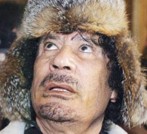 Tripoli : L'Afrique évoque publiquement une Libye sans Kadhafi