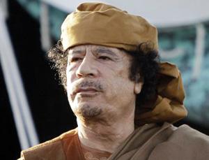 Libye : Spéculations autour du sort de Kadhafi toujours introuvable