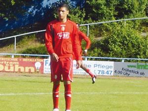 Belgique : Mohamed Mouataz, un talentueux jeune joueur à suivre