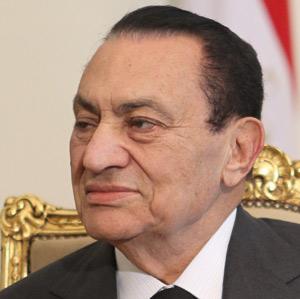 Égypte : Dans la ville natale de Moubarak, on ne pleure pas l'enfant du pays
