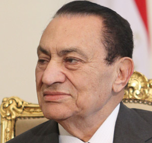 Égypte : La famille Moubarak en résidence surveillée