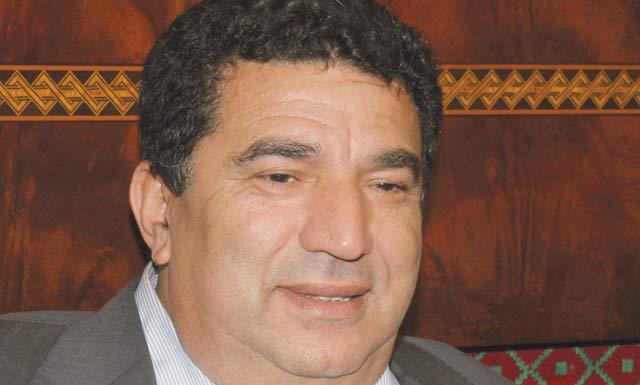 Mohamed Moubdie : Le découpage électoral est très important  et sera donc prioritaire