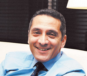 Entretien : Moulay Hafid El Alamy : «l'UEM est stratégique»