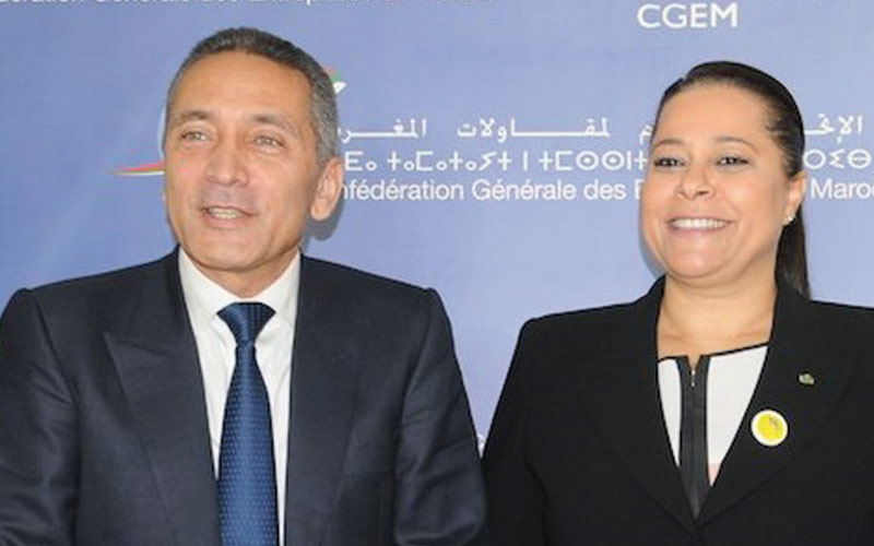 Moulay Hafid Elalamy-Miriem Bensalah: Incident clos ou accalmie temporaire ?