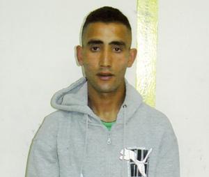 Arrestation de l'assassin de Joseph Ammar