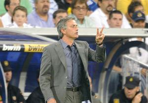 Le Real Madrid de Mourinho sait gagner en souffrant