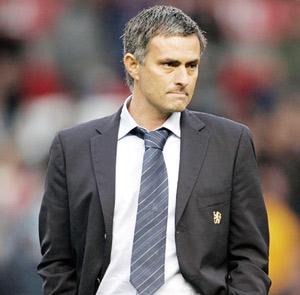 Distinction : Mourinho estime mériter le titre d'entraîneur de l'année