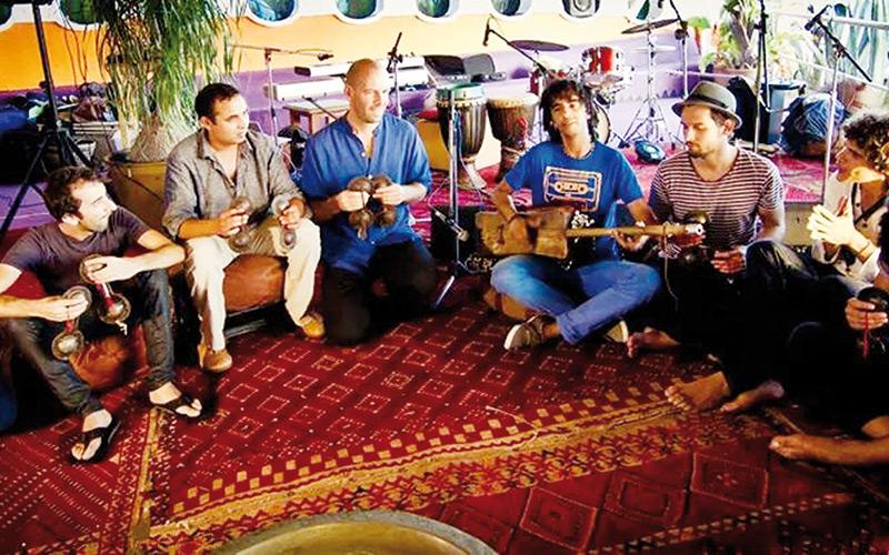 Gabacho Maroconnection lance «Moussaoui» en clip