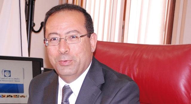 Redouane Mrabet : «L'inauguration du pôle biomédical  aura lieu au premier semestre 2013»