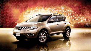 Nissan Murano : big brother est de retour
