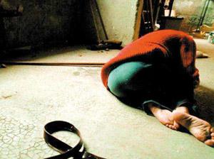 Une fille de 14 ans violée par un père de trois enfants