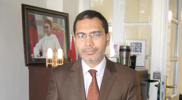 Mustapha El Khalfi: Le nouveau code de  la presse sera soumis au Parlement en avril