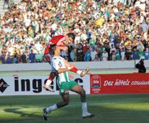 Coupe du Trône : Le Wydad se qualifie pour les demi-finales