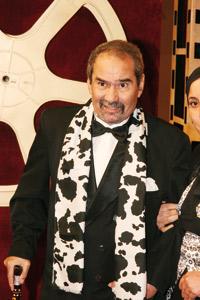 Mustapha Derkaoui célébré à Barcelone