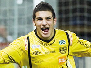 Le Marocain Mustapha El-Kabir rejoint Cagliari