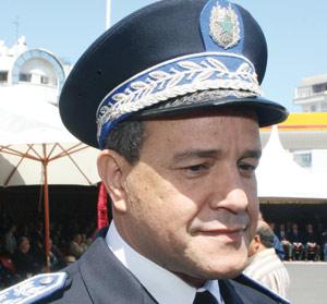 Mouvement suprise chez la DGSN : Le préfet de police de Casa, Mouzouni, muté à Zagora