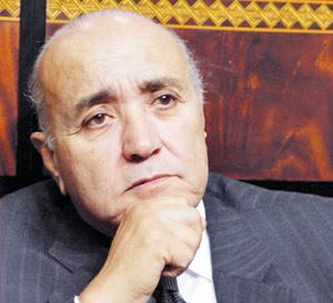 Parlement : un certain Monsieur Oukacha