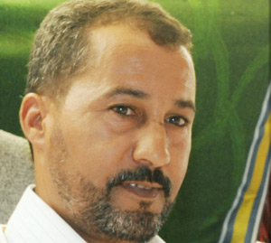 Sahara marocain : Mustapha Salma essuie des tirs lors d'une tentative d'évasion